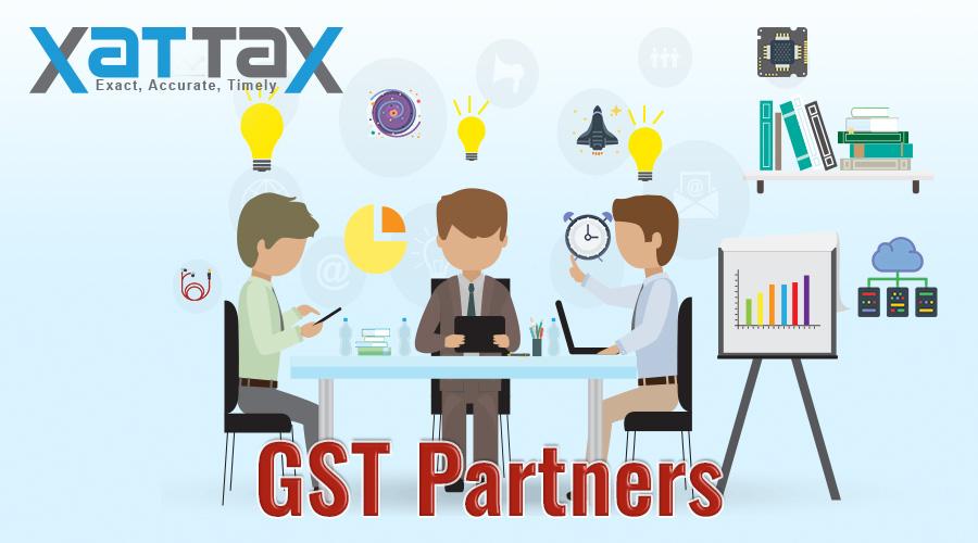 GST Partners