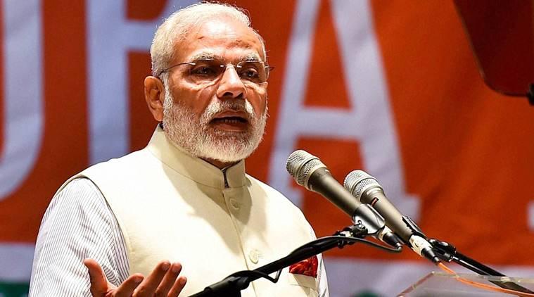 Narendra Modi :GST