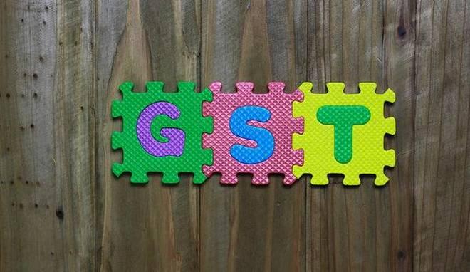 50 days of GST