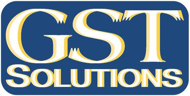 GST Solution