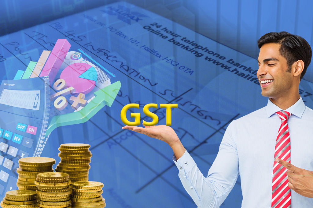 GST could help banks enhance credit monitoring