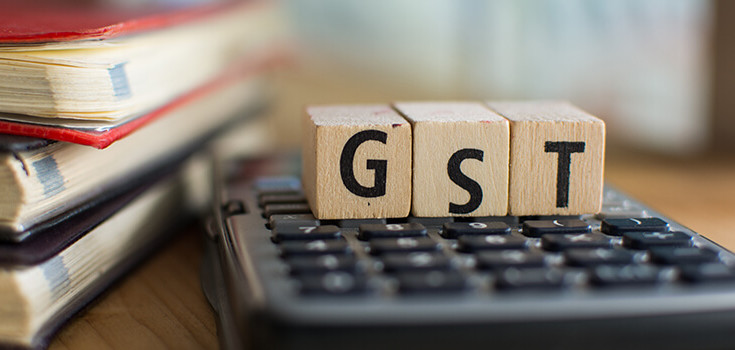Intricacies of GST