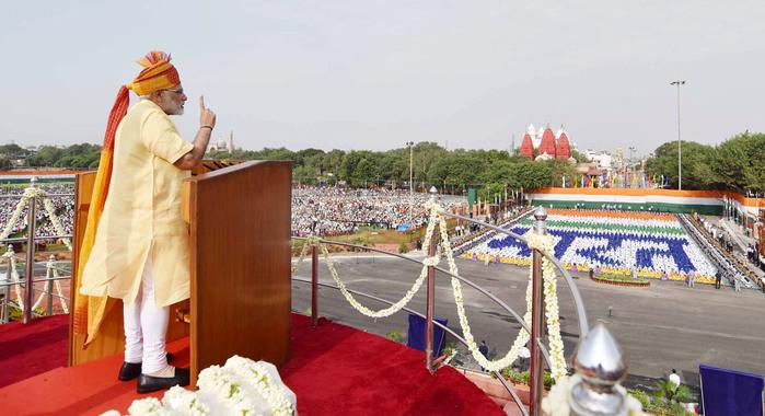 Narendra Modi: GST