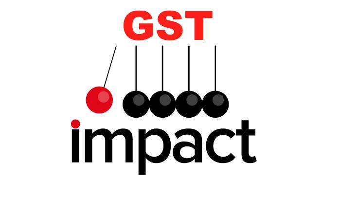 gst positive Impact