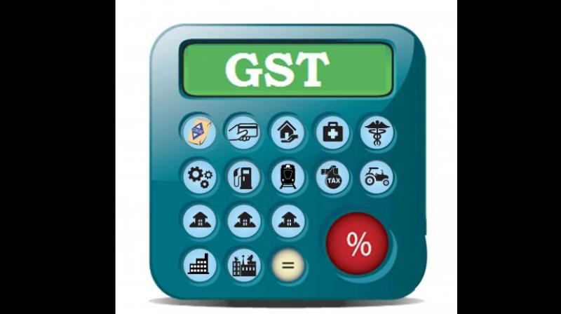 TDS, TCS deductors can apply for GST registration from September 18