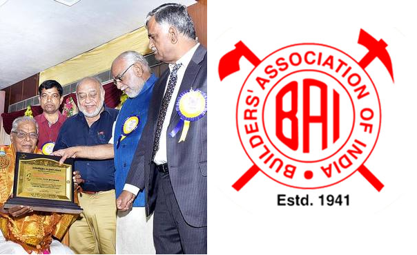 Builders Association of India (BAI) : GST XaTTaX