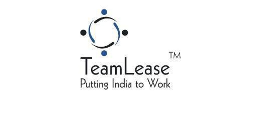 Team Lease : GST news