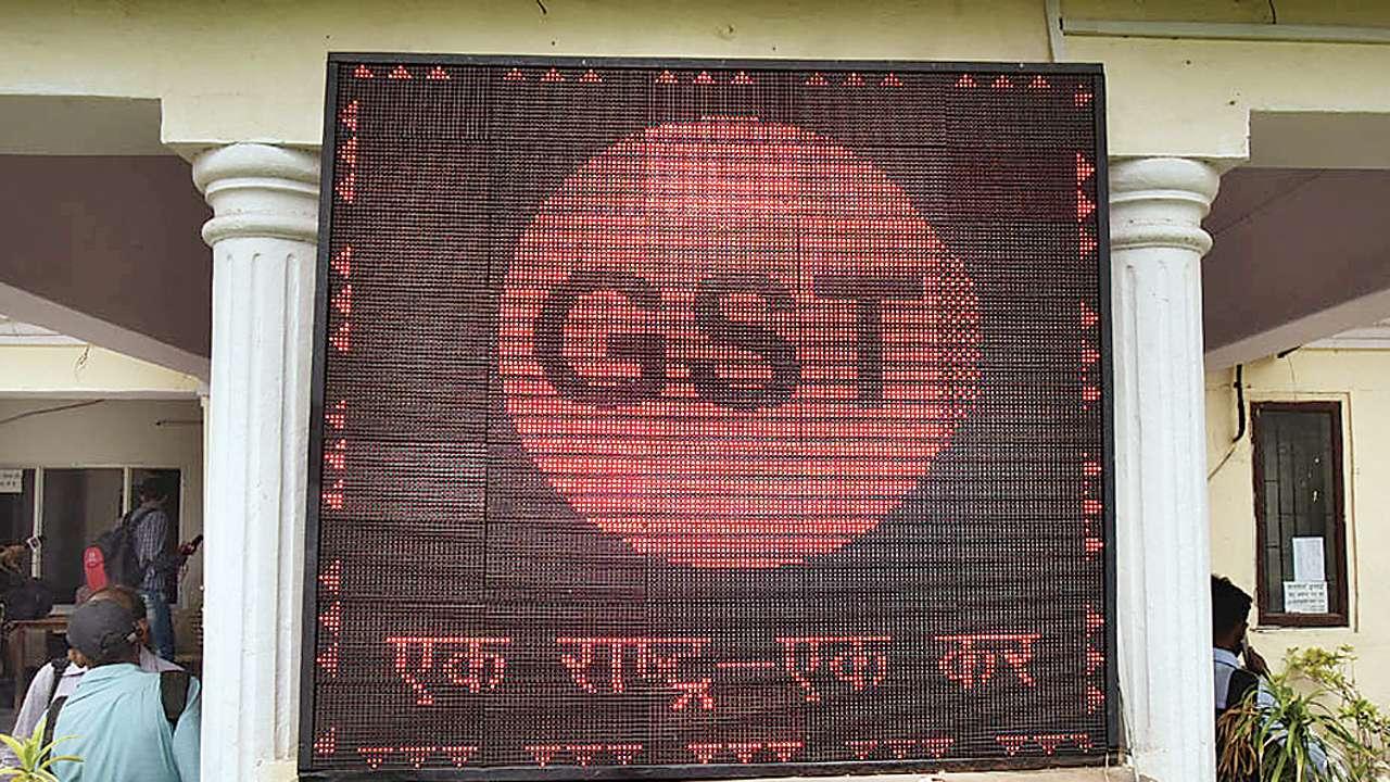 GST: Five undue profiteering cases reported