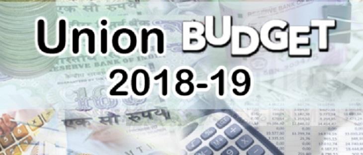 GST- union budget-2018-19
