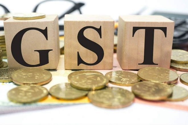 revenue collection from Goods and Services Tax (GST)