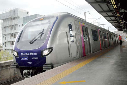 GST rate cut may make metro rail project cheaper