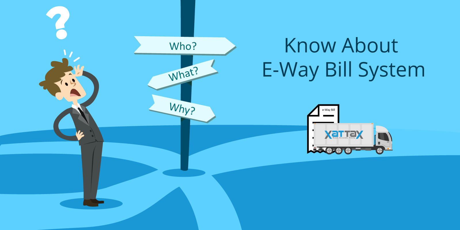 know about eway bill