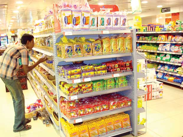 Anti-profiteering body in talks with FMCG companies over GST fee cut benefits