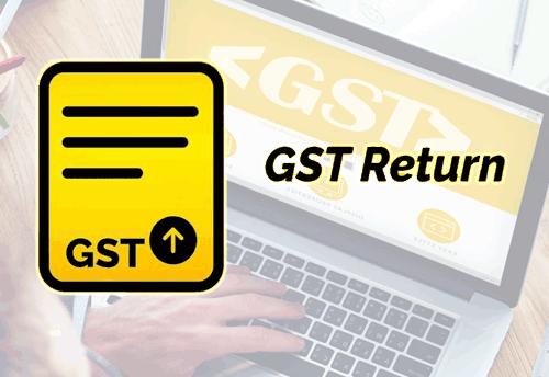 GST-Return