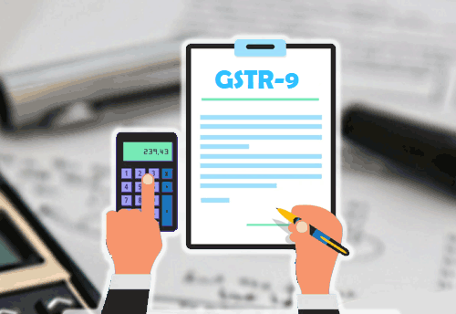 FinMin Introduce Annual GST Return Forms in Next Council Meet
