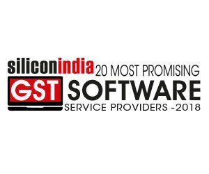 GST Software providers-2018