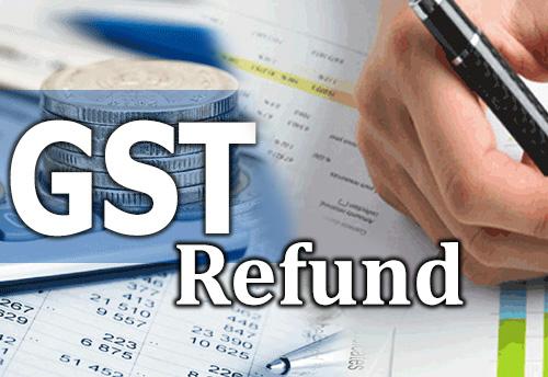 GST-Refund