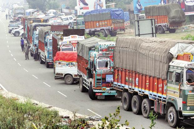 GST provided much-needed reform to the logistics sector