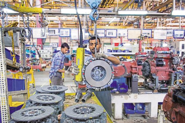June PMI shows economy rebounded from demonetisation, GST roll-out