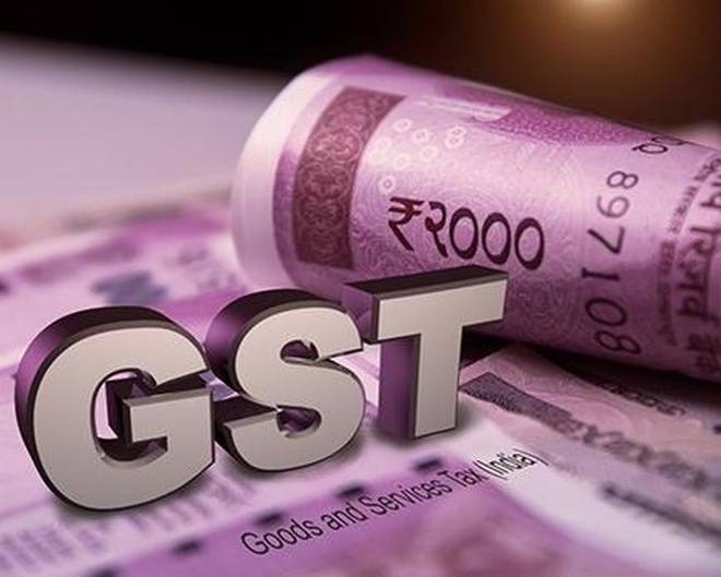 GST Revenue collections for July 2018