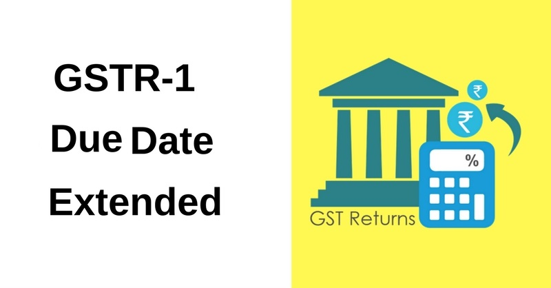 GST Extended