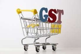 GST Provision For E-Marketplaces