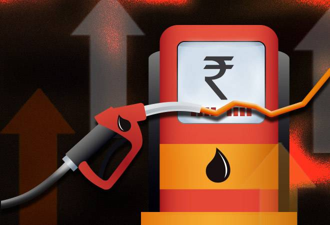 GST on petrol and Diesel