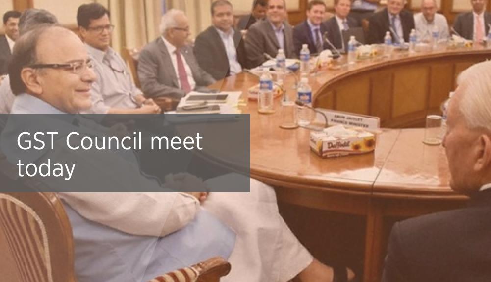 council meet