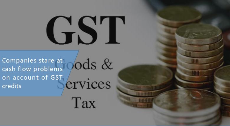 GST Credit