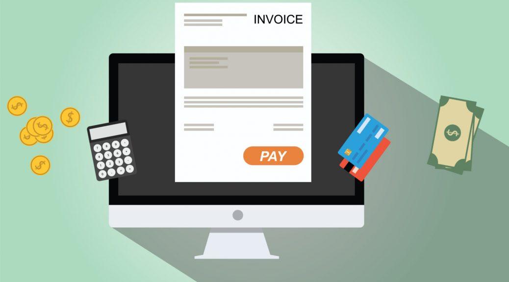 GST e-invoice