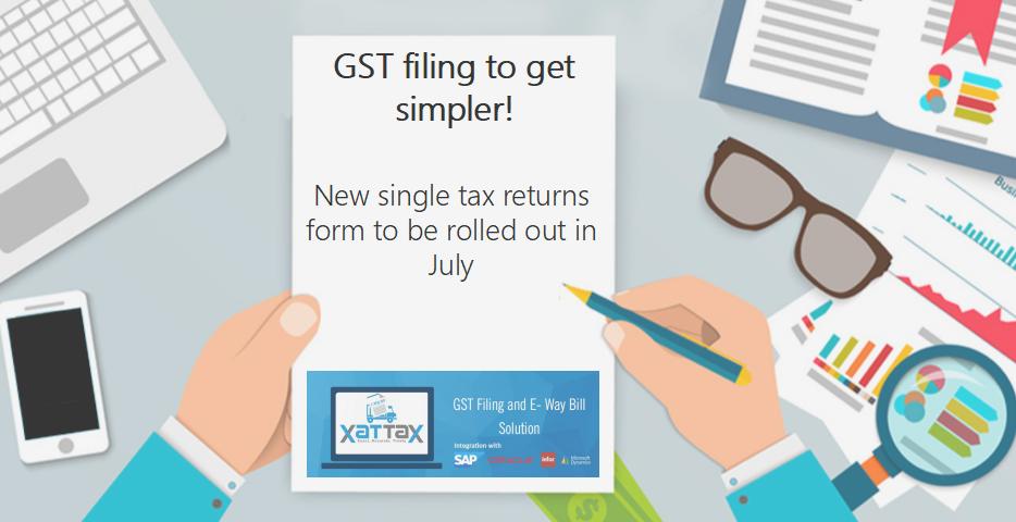 GST filing,GST Software