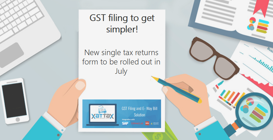 GST filing,GST Software