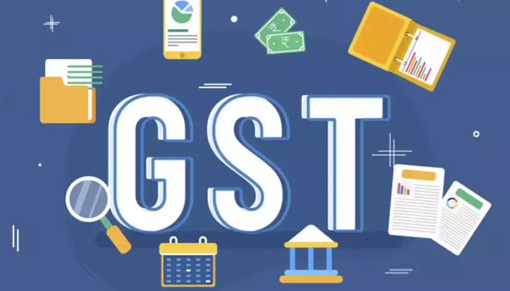 GST filing simple