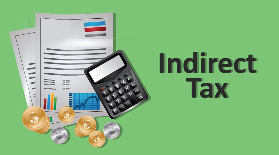 Indirect tax